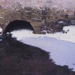 Larmurey sous la neige