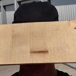 """Andreas Koller, маска """"Brett vorm Kopf"""", Ткань и дерево"""