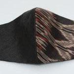 маскировать THATSART от Вальтрауд Юнгвирт, T´nalak, сотканный из волокон листьев пальмы с Филиппин. полностью моющийся