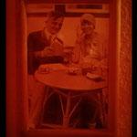 cafe plüsch - interieur