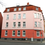 Umbau, Sanierung Mehrfamilienhaus, Münster, 2002 u. 2017-2020