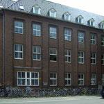 Umbau einer Büroetage im einem ehemaligen Postgebäude Münster, 2010