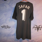 Safar Euroleague Quali 09/10 1