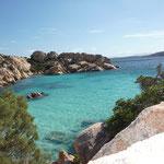 Die schönsten Buchten vom Mittelmeer zwischen Korsika und Sardinien