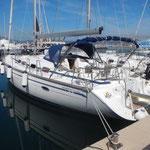 Einen Segeltörn mitmachen im Mittelmeer für Anfänger und Segler mit Erfahrung