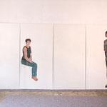 """Eva Hradil, """"21 Menschen"""", Zustandsfoto von 02 aus 21"""