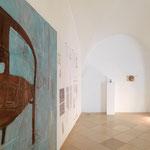 Eva Hradil, Hausherrinnenkunst, Ausstellungsansicht, Foto: P. Kainz