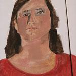 """Eva Hradil, """"21 Menschen"""" Zustandsfoto/Detailansicht 12 aus 21"""