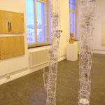 Ausstellung TO LANDSCAPE Museum Örnskölsvik Feb. 2010