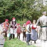 Theatergruppe Orth an der Donau