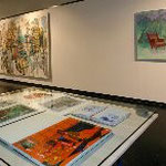 """""""Mobiliar Blickfeld"""" Austellung Stadtgalerie Waidhofen/Ybbs, kuratiert von Uwe Hauenfels"""