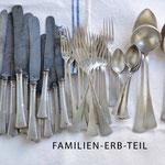 FAMILIEN-ERB-TEIL 2011 Kunstraum Engländerbau, Vaduz