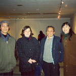 Written Shoes, Ausstellung Eva Hradil, Hubei Art Gallery, Wuhan/China