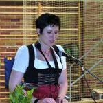 Vorsitzende Stephanie Trisl