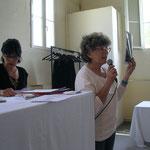 Martine Garetier