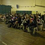 Rencontres Astrologiques Bordelaises 2010