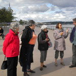 Rencontres Astrologiques Bordelaises 2011 - Liliane Magos