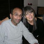 Colloque RAO Lyon - Kevin Lagrange et Suzanne Martel