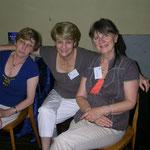 Josette Bétaillole, Chantal Canu, Suzanne Martel - Astrologie Bordeaux 2009