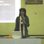 Anne Viliano - Astrologue - Bordeaux 2010