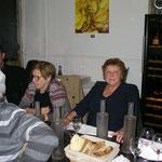 Colloque RAO Lyon - Josette Bétaillole et Anne-Marie Grandgeorge