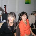 Colloque RAO Lyon - Suzanne Martel et Sylvie Fumex