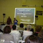 Rencontres Astrologiques Bordelaises 2011-Josette Bétaillole