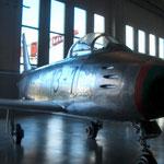 Canadair CL13 (F-86E) sabre