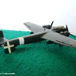Dornier Do217 Regia Areonautica