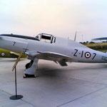 Fiiag G46  museo storico di Vigna di Valle