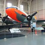 Douglas DC2