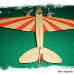 Savoia Marchetti SM81 Pipistrello