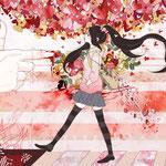 恋は盲目 2013.05.30