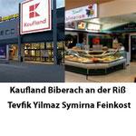 Tevfik Yilmaz Symirna Feinkost Biberach