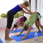 Yoga Kalymnos