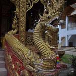 In der Tempelanlage