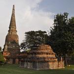 "Ayutthaya ""Historical Park"""