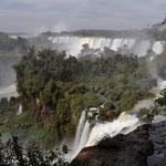 Iguazú Falls Argentinien
