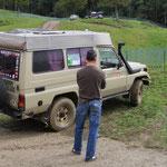 Beeindruckt von Fahrzeugen und deren Reisen (overlander.ch)