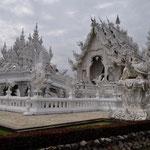 Weisser Tempel
