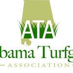 Alabama Turfgrass Association Logo