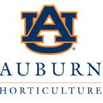 Auburn University Department of Horticulture Logo