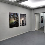 Photowerk Berlin Award 2015, Kommunale Galerie Berlin, November 2015, installation view