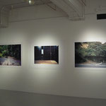 """Animism"", Kyoto Art Centre, 2003, Kyoto, Japan"