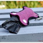 Hundekotbeutel Tasche