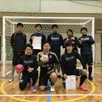 優勝 FC BOLSO