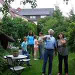 Alter Birnbaum - Fachliche Beratung
