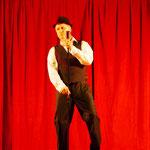Mundart-Kabarettist Bernd Kohlhepp