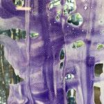 ダイジニオモウコト(部分)       大阪御堂筋アート (御堂ビル1Fエントランス)        撮影:小曽根環
