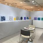 OSAKA ART FES 2019   阪神梅田本店8階催場   撮影:小曽根環